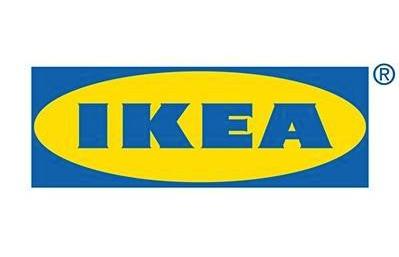 IKEAイケアのロゴ