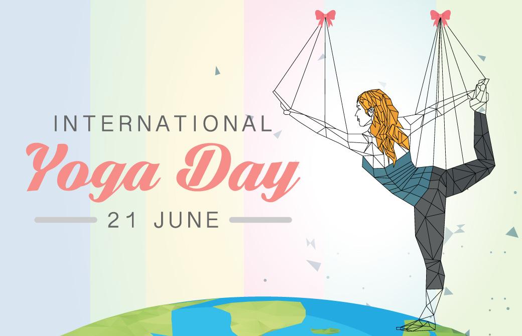 6月21日は「国際ヨガの日」に制定 | インドのナレンドラ・モディ(Narendra Modi)首相