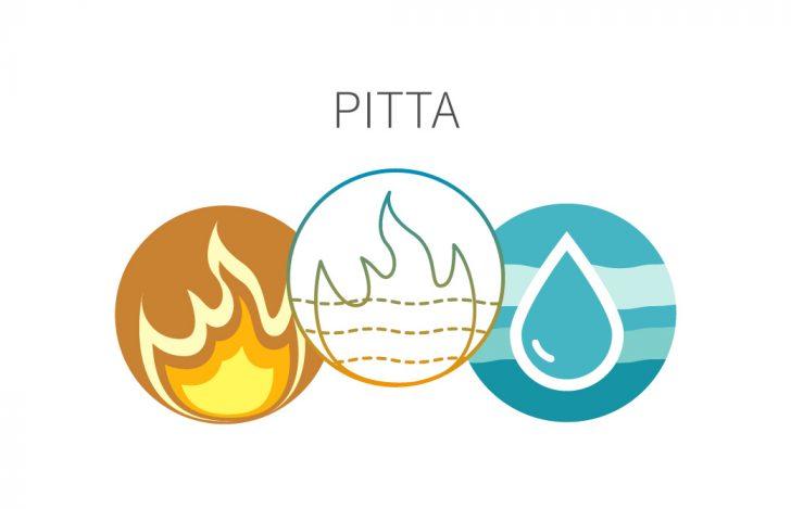 アーユルヴェーダの基礎のキ:ドーシャ「ピッタ|Pitta」とは?