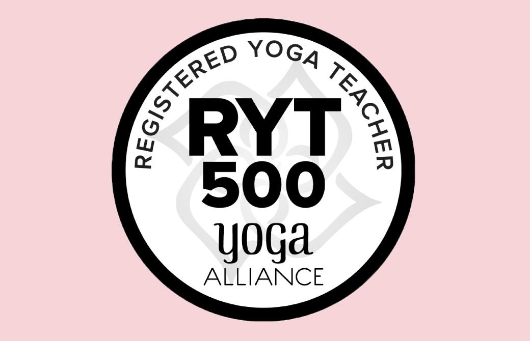 全米ヨガアライアンス500時間(RYT500)ってどんな資格!?