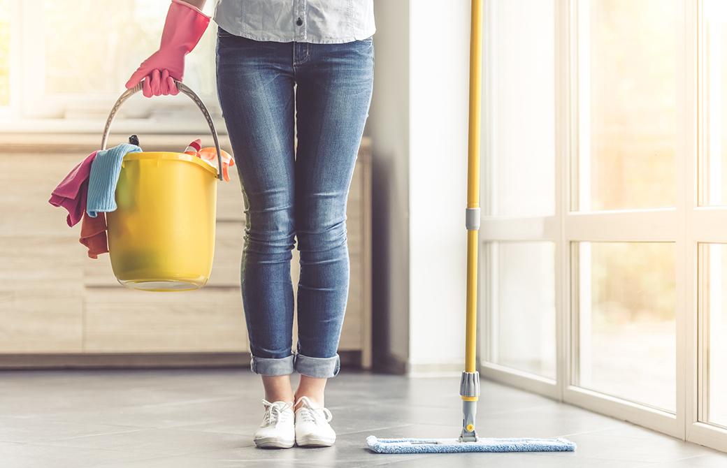 【ヨガ×哲学】掃除が苦手なかた必見!! ヨガ的に考えれば好きになる!!