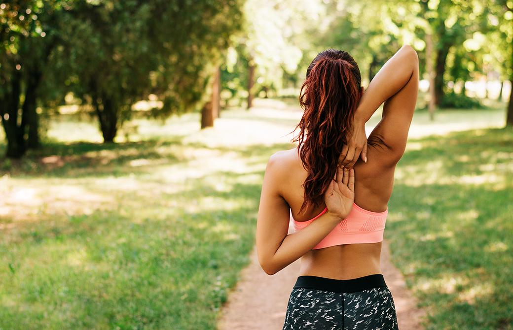 これはすごい…肩甲骨を動かすことで得られる6つの効果
