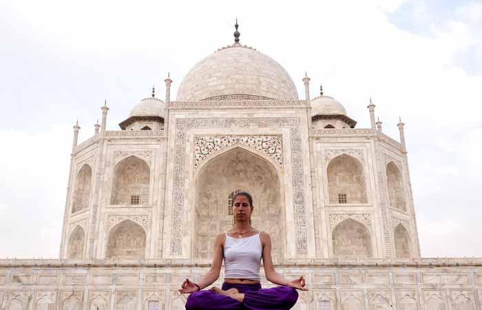 どうしてインドでヨガを学ぶのか?