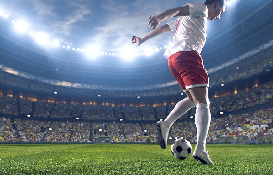 サッカー選手の間でヨガがブーム!その理由と効果