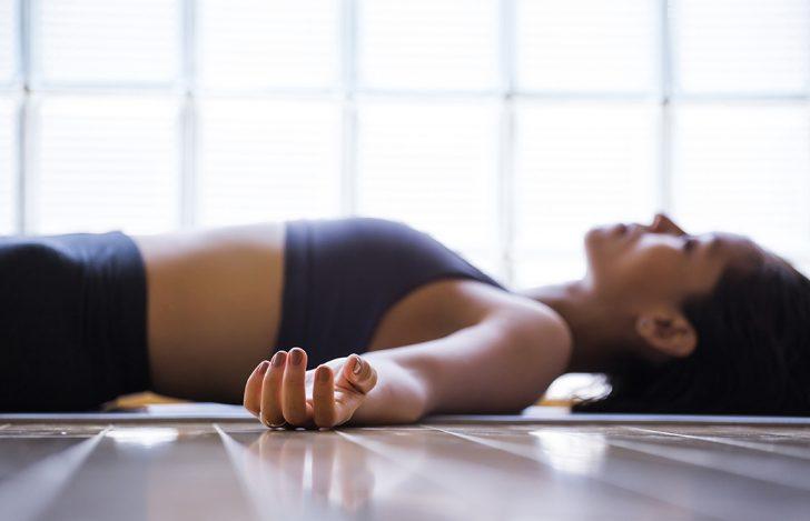 ヨガでストレス解消。その科学的根拠は?