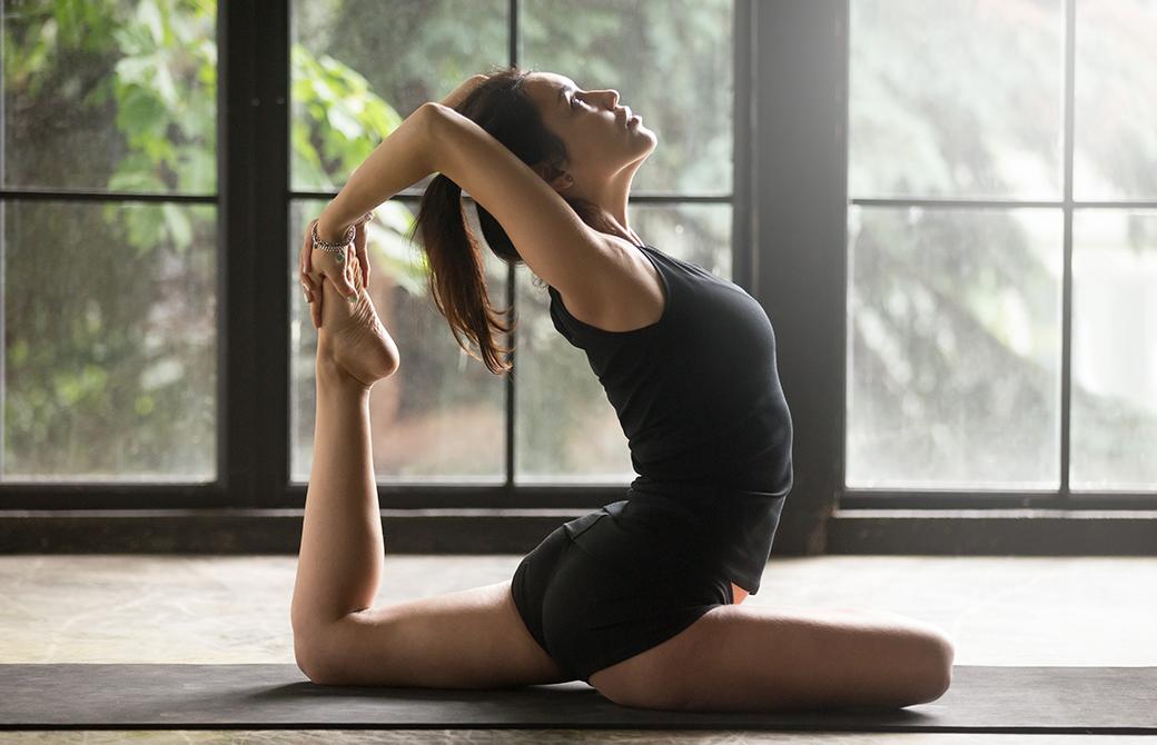 【チェックリスト付】体が柔らかいことのメリット5選!柔軟性と筋肉の関係