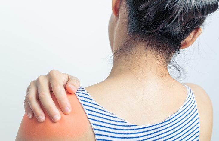 肩こり、腰痛は筋肉で治す!?慢性的だと諦めないで!|【肩こり編】