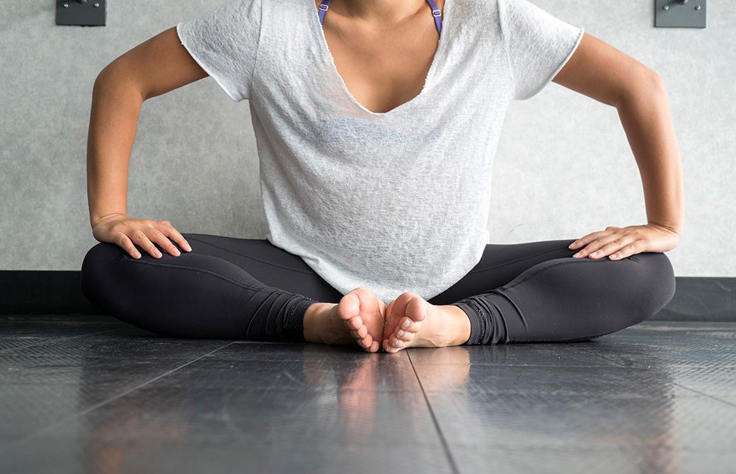 身体の硬さは筋肉の緊張が原因?|筋肉を調整して柔軟性アップ!
