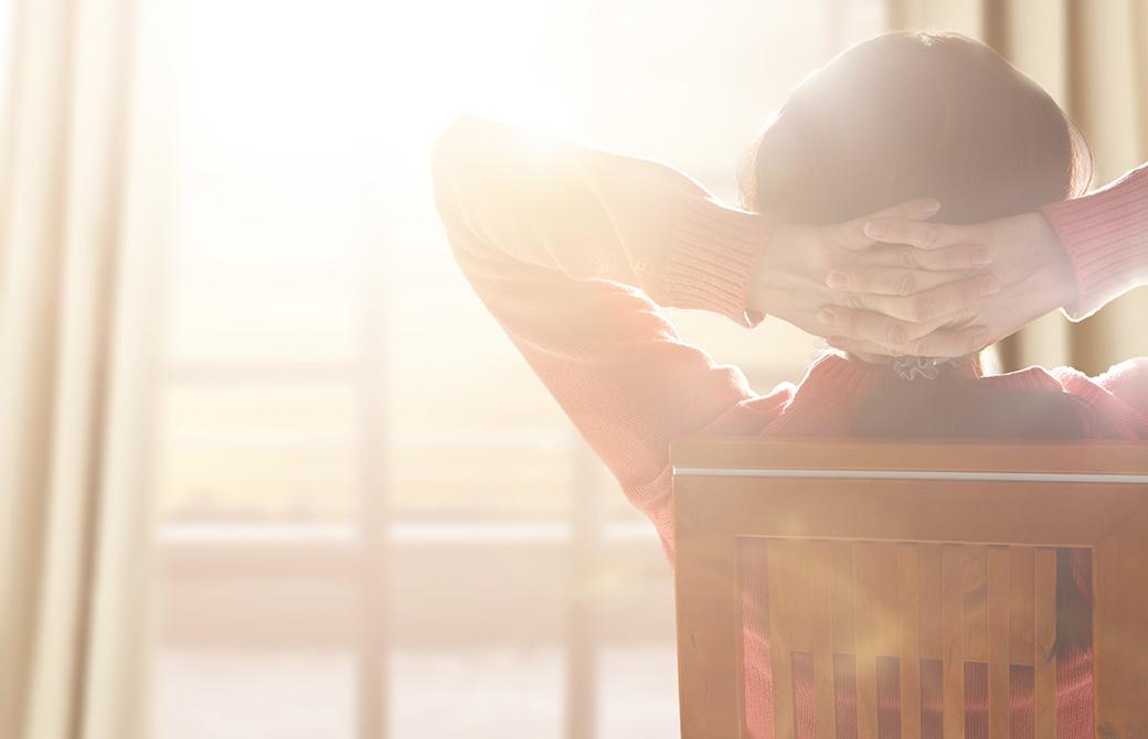 禅語に見るヨガの心  VOL.7「日々是好日(にちにちこれこうにち)」