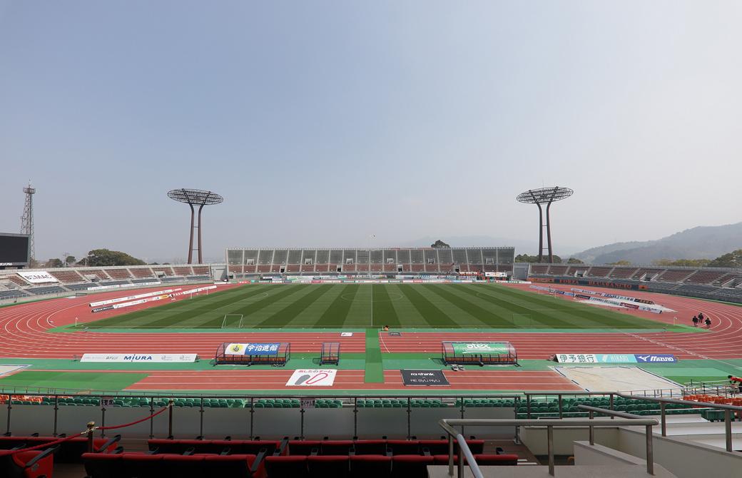 【イベント情報】みんなでヨガフェス2018 in ニンジニアスタジアム(愛媛)