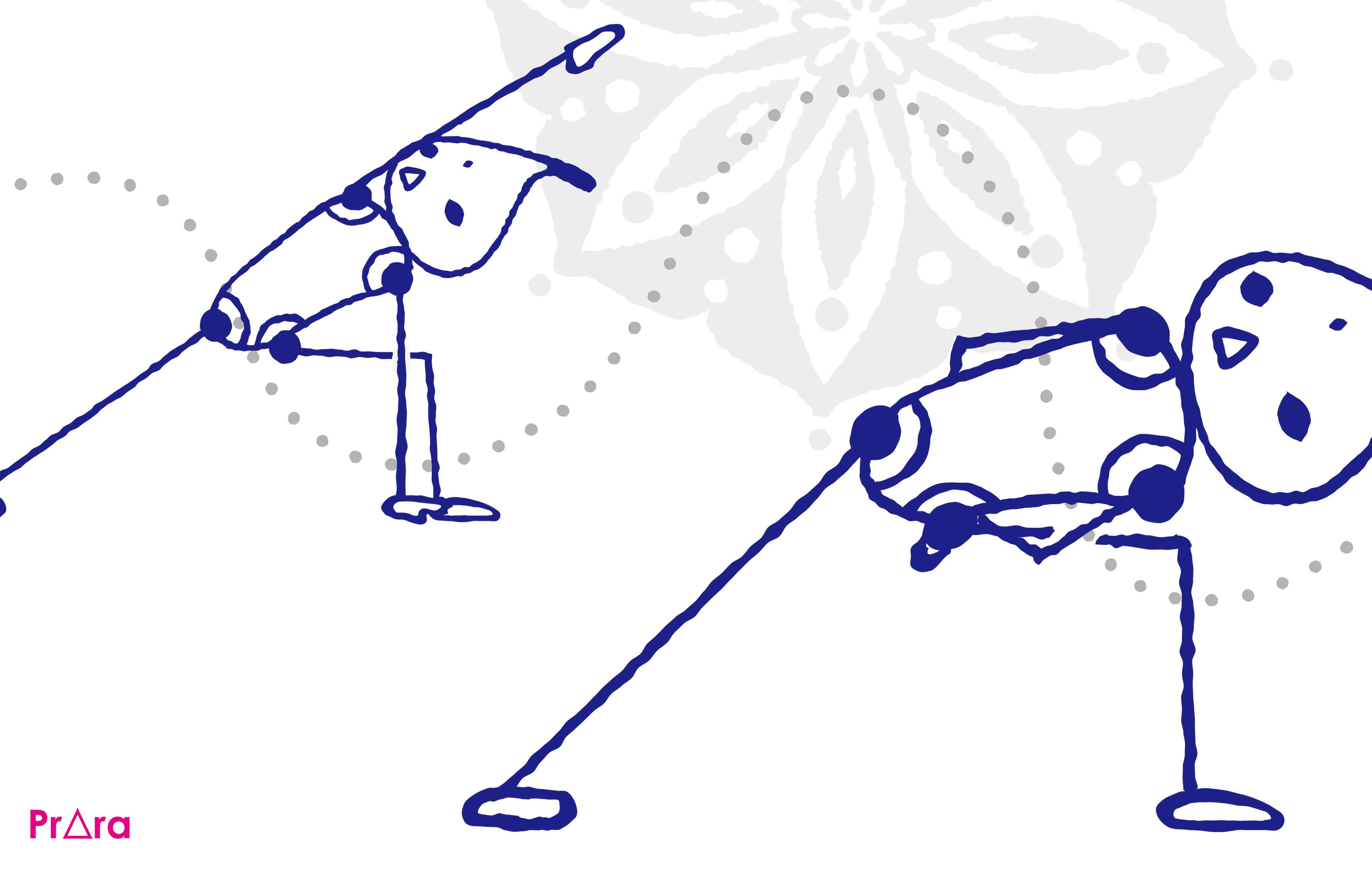 プラーラによる股関節フローのTOP画像