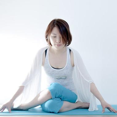 渡辺純子プロフィール写真