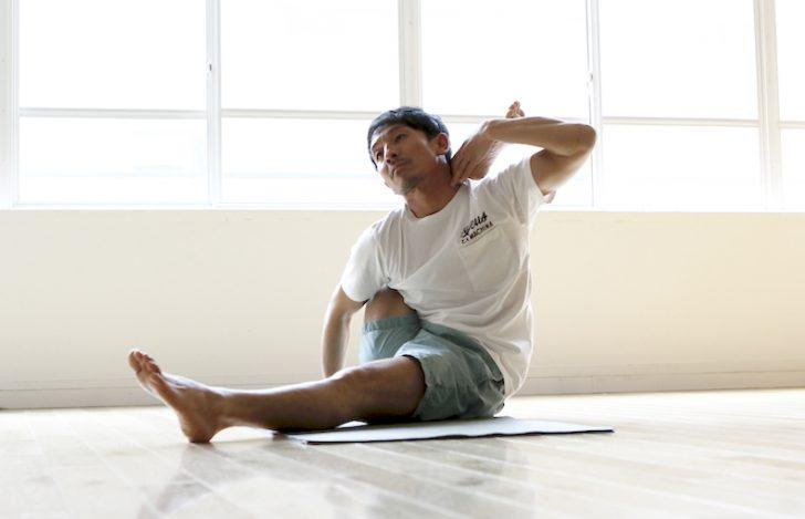 「風」 ―5Elements Yogaの五大元素―|山本俊朗先生インタビュー 【第5回】