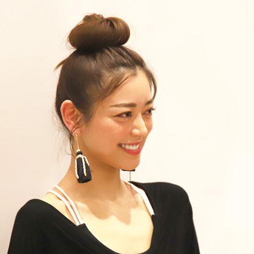 松本莉緒さん