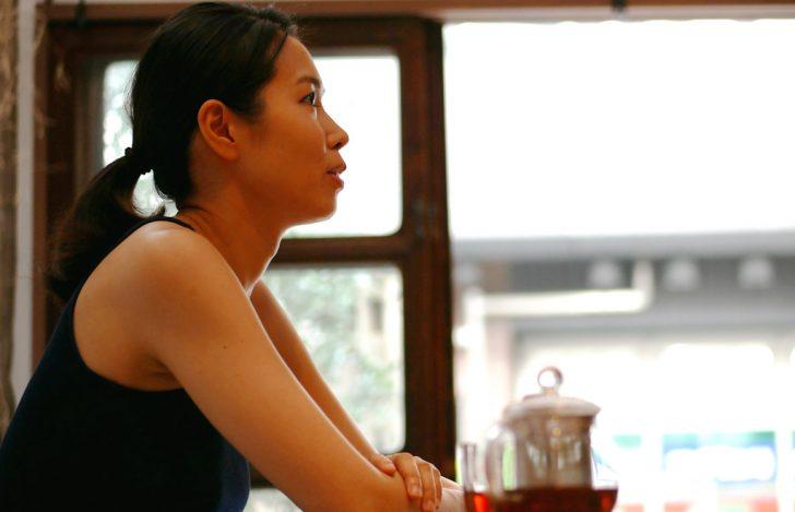 ヨガ講師・鍼灸師:佐久間涼子 インタビュー前編 鍼灸師を目指した理由