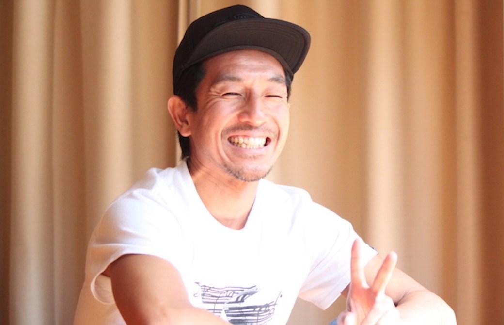 5Elements Yogaってどんなヨガ?|山本俊朗先生インタビュー【第1回】