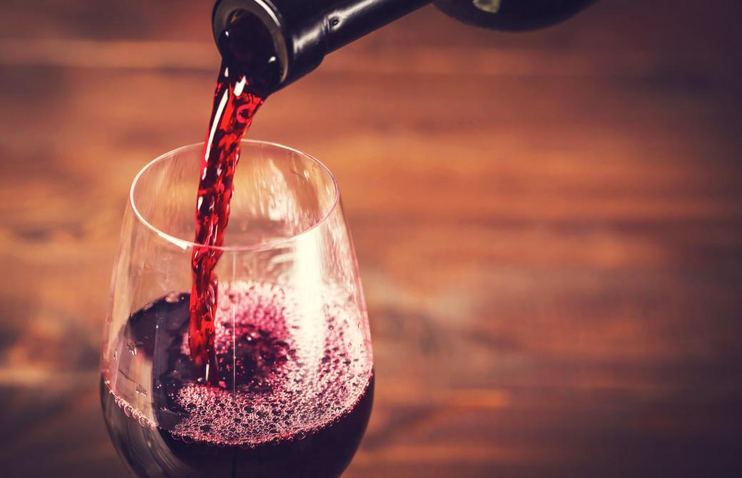 ワインは本当に喜びでしょうか?