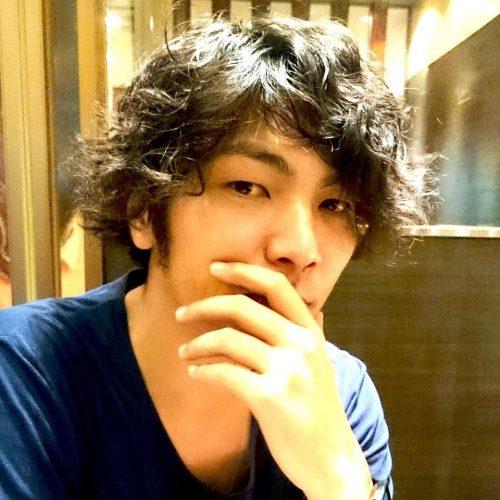 ゆうき先生プロフィール写真 yuki-profile