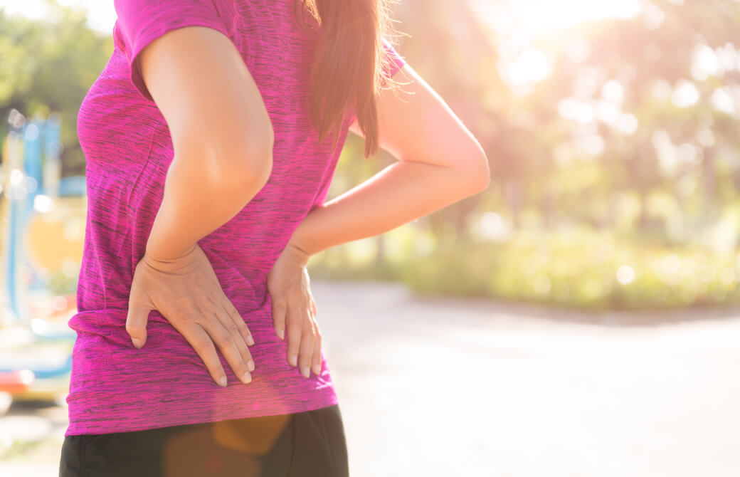 腰痛へのヨガの効果にアメリカが期待!実証されたヨガプログラムとは