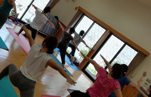 yoga-yurakuの画像