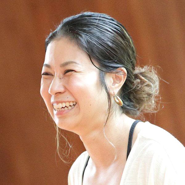 田村佳世プロフィール写真