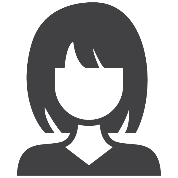女性のアイコン3