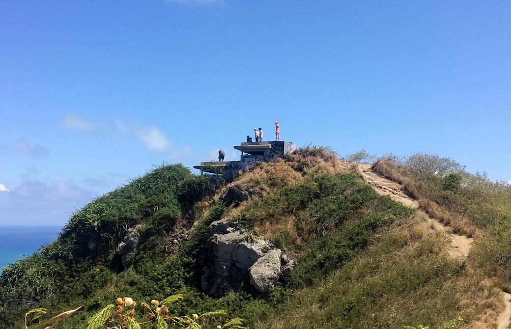Mahokoのブログ オアフ島のラニカイピルボックス