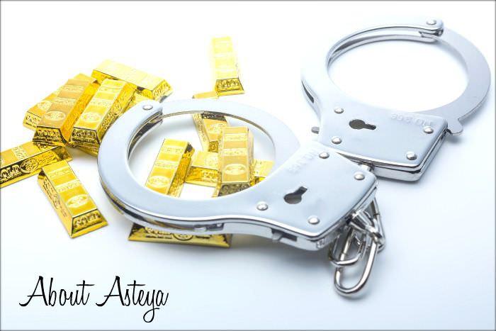 【ヨガ哲学】アスティヤ:「盗んではいけない」に含まれる意味