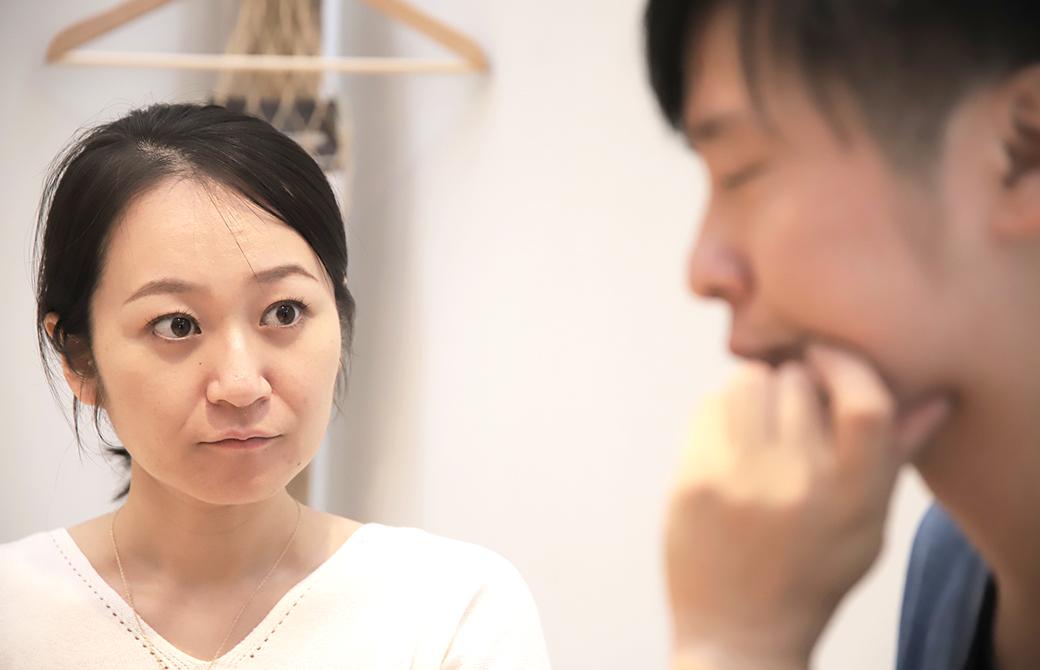 編集長kayaとOLDE WORLDEの沼田壮平さんとの対談