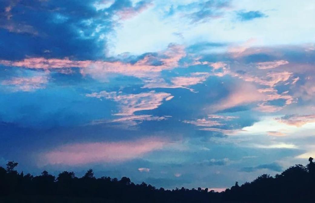 Bluetiful Days:色褪せない鮮やかで新しい日々。