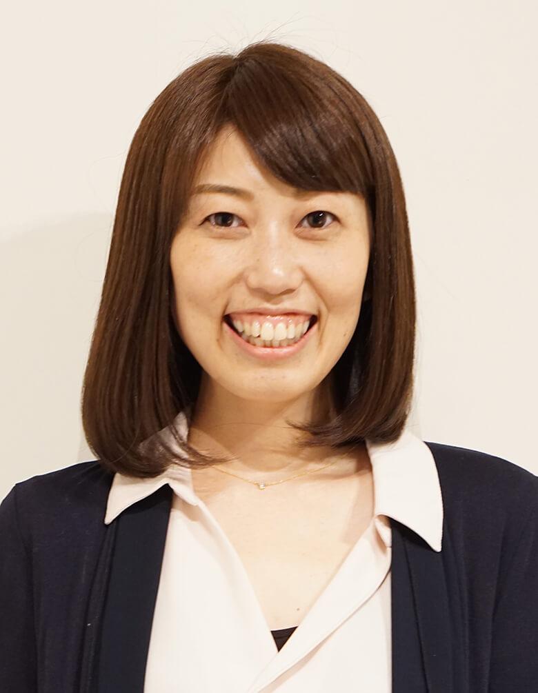 企画部リーダー「べー(米田早織)」のプロフィール写真