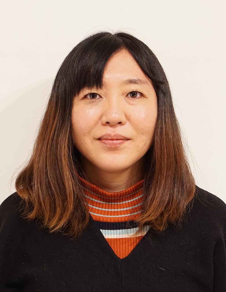 企画部スタッフ「かめちゃん(亀田裕子)」のプロフィール写真