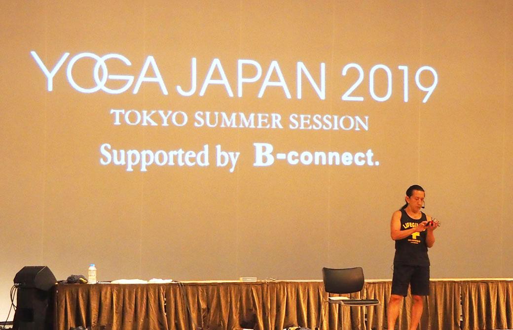 渋谷発!国内最大級の都心型ヨガイベント「YOGA JAPAN」潜入レポート