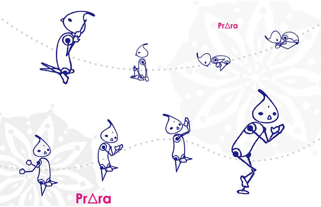 ガルダアーサナで身体と心のメンテナンス!その効果的な準備運動、組み合わせたいアーサナもご紹介