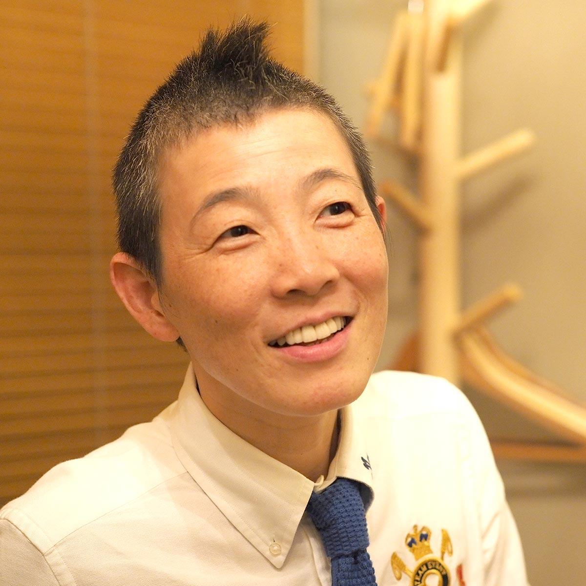 産婦人科医高尾美穂先生