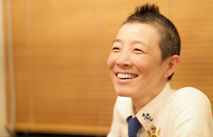 骨盤底筋トレーニングヨガの本「かんたんヨガ」を出版された産婦人科医、高尾美穂先生