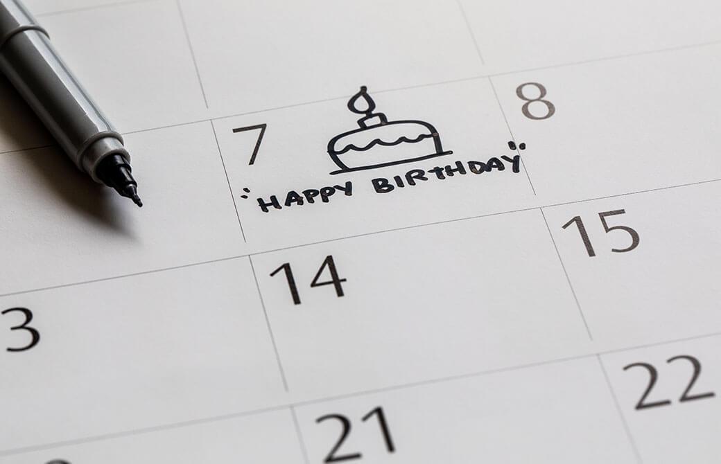 生年月日の数字は、あなたの性質や強みを教えてくれる