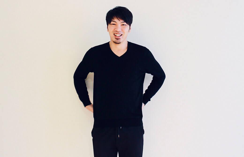 """""""THE BASIC""""Project Team ゼネラルプロデューサー:ゆうき"""