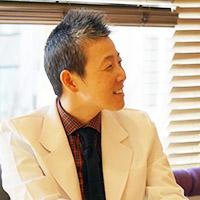 MIKIZO友人の男性イラスト