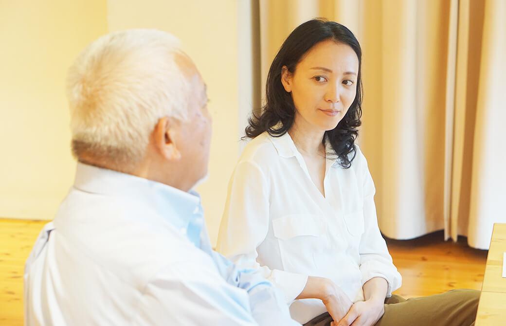 有田先生×真理先生インタビュー