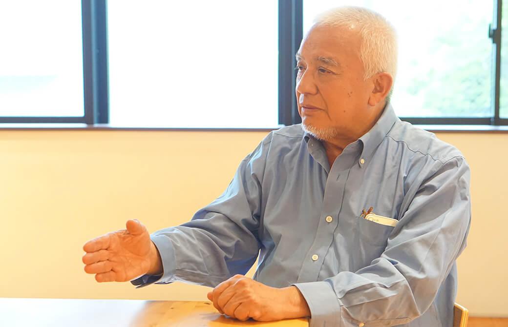 セロトニンとオキシトシンについて語ってくださる有田先生