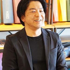 皇村昌季プロフィール写真