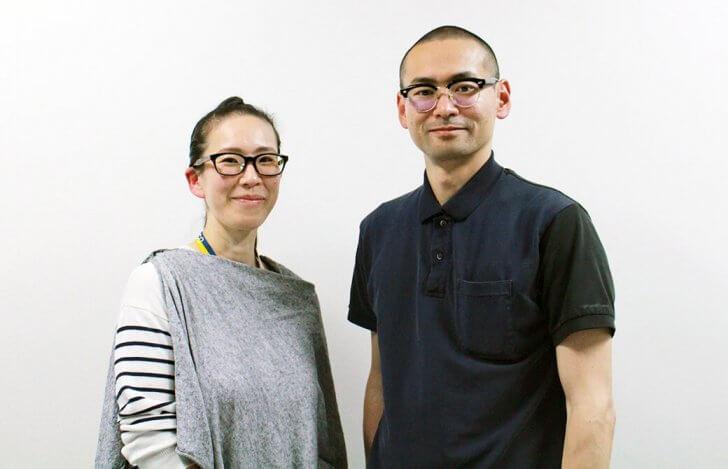 中野輝基先生&陽子先生インタビュー