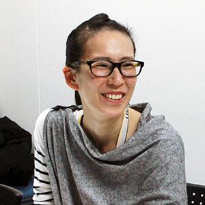 中野陽子プロフィール写真
