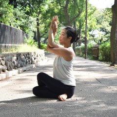 Kei(Anju Yoga)
