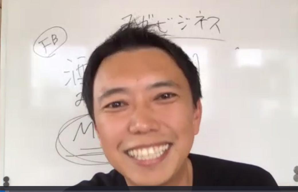 MIKIZOの講座風景