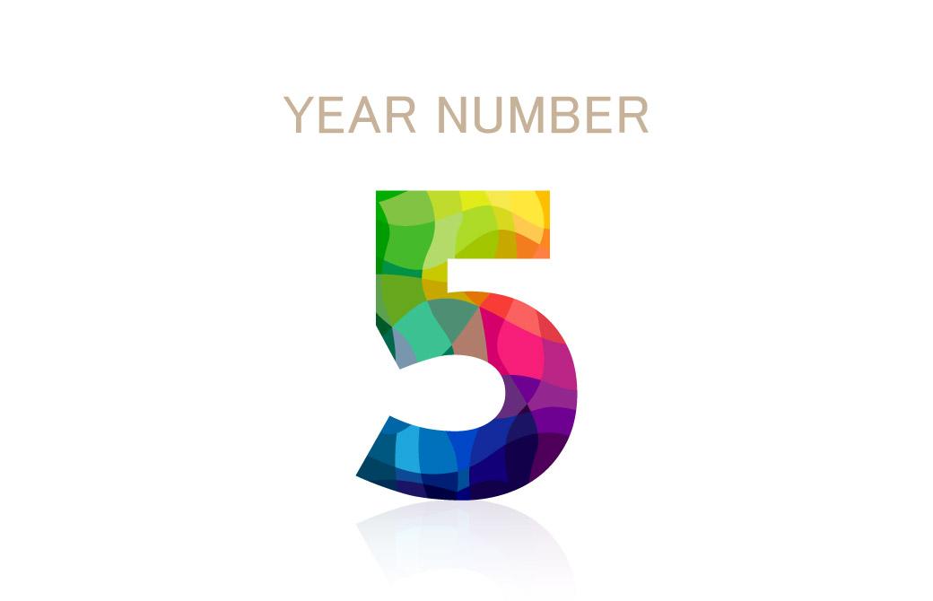 2021年のグローバルイヤーナンバーはどんな数字?!