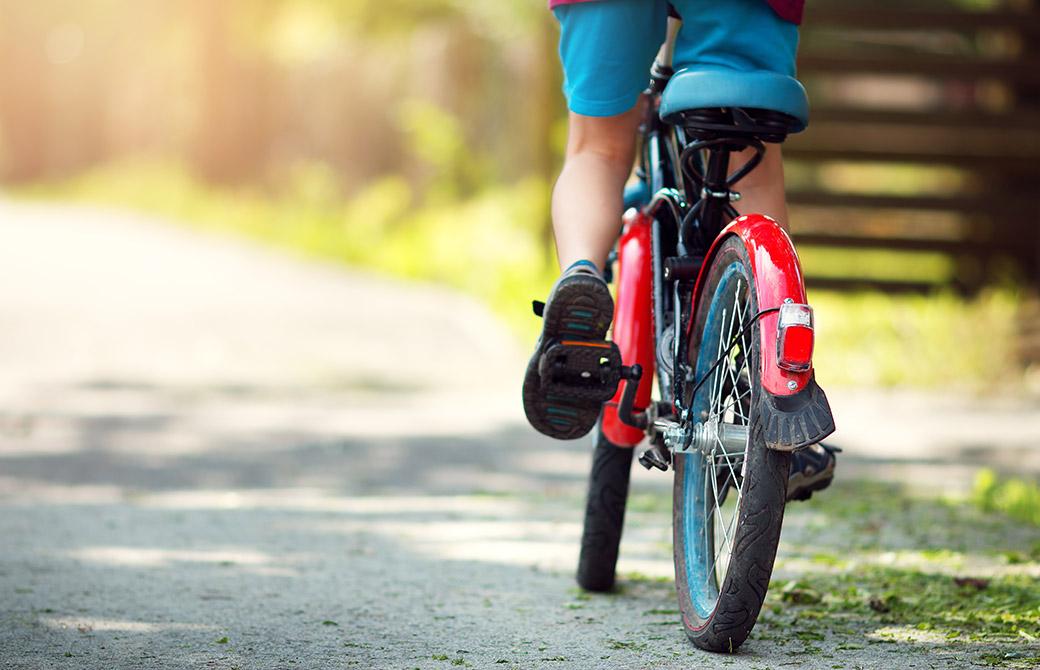自転車に乗れるように乗ることが出来れば便利というHOPEが大事