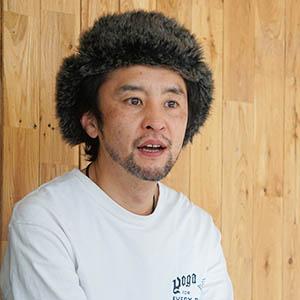 高尾先生インタビュー