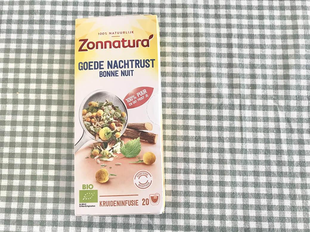 【Zonnatura】ビーガン向け食品やグルテンフリー食品を扱うコーナーで必ず見かける